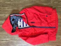 Next aged 4 rain coat