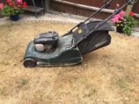 Hayter harrier 56 spares or repairs