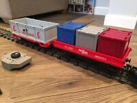 Playmobil RC train