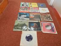 45 rpm Vinyl Records (14)