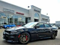 2015 Dodge Charger SRT Hellcat NEW RARE!!!! Supercharged! Nav Le