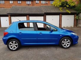 FOR SALE NICE 307 WITH MOT