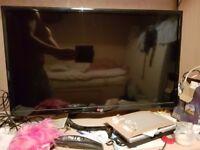 32ich lg smart tv needs repairing