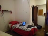 Twin Room in Hoxton Street