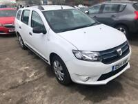 2014 Dacia Logan 1.5 dci