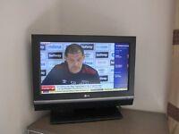 24 inch LED HD-TV