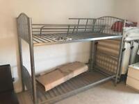 Bunk Beds - Ex Display