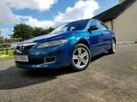 Mazda 6 850£ full mot