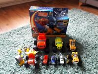 Blaze And The Monster Machines Bundle