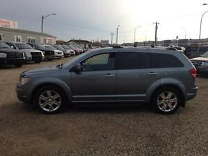 2010 Dodge Journey 0 DOWN,0 PAY. UNTIL MARCH 2017 Edmonton Edmonton Area image 4