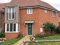 self catering accommodation - double and single rooms