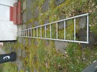 Combi/Multi-purpose Ladder 13ft