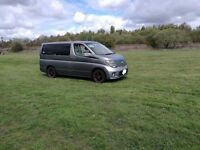 Nissan Elgrand E51 8 seater for swap