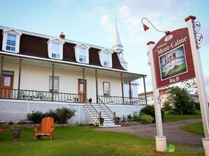 199 500$ - Maison 2 étages à vendre à Gaspé