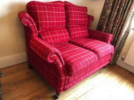 2 Seater Sofa!