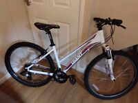 "WOMEN GIANT BIKE 26"" EXCELLENT QUALITY"