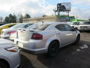 2011 Dodge Avenger RT Cambridge Kitchener Area image 5