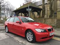 2008 Bmw 3 Series 320i Estate 11 Months Mot Drives Great