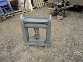 Green house heater ELTEX