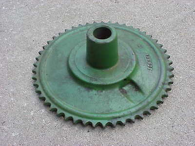 John Deere Chain Sprocket H86609 - $46.95