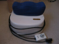 Zen Chi Relaxercise Machine