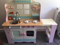 IKEA KIDS KITCHEN TOY
