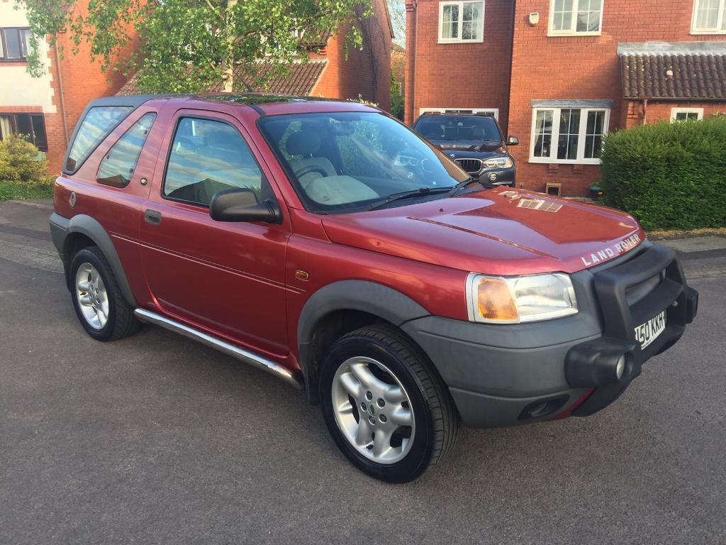 Purchase used 1998 Land Rover Discovery Series I SE7 ... |Red 1998 Land Rover