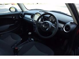MINI Hatch 1.6 Cooper 3dr LOW MILES-FULL SERVICE HISTORY 2011
