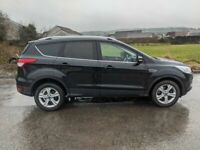 Ford, KUGA, Hatchback, 2015, Manual, 1997 (cc), 5 doors