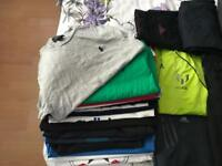 Boys Branded Clothes 9-10