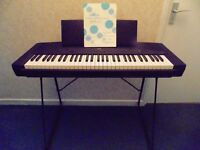 YPP-15 Yamaha Personal Electric Piano.