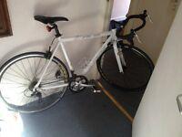 Teaman classic road lightweight bike