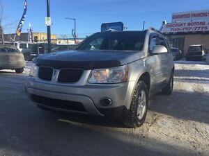2007 Pontiac Torrent MUST SEE & DRIVE APPLY TODAY SALE SALE !!!