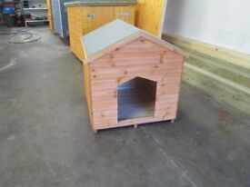 dog kennel for sale 3ft x 3ft apex roof