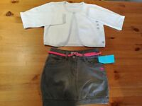 Girls clothes bundle size 10 years £30