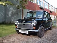 Mini Mayfair - fully restored, family owned, little beaut!