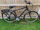 Claud Butler men's bike for sale