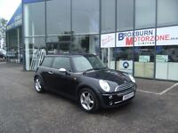2006 55 MINI HATCH ONE 1.6 ONE 3d 89 BHP MOT MARCH 2017 **** GUARANTEED FINANCE ****