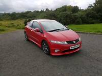 Bargain - 2007 Honda Civic Type R Gt (fn2)
