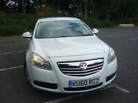 VAUXHALL INSIGNIA EXCLUSIV 2010 5 DOOR HATCHBACK PETROL 1.8 EXCELLENT condition LPG CONVERSION