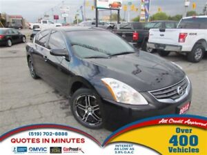 2012 Nissan Altima 2.5 S | GREAT VEHICLE | APPLY TODAY