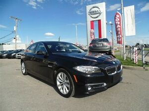 2016 BMW 528I XDRIVE, COMME NEUF, TOIT, CUIR