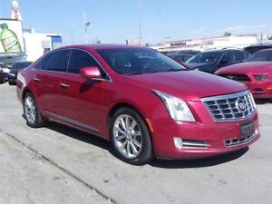 2013 Cadillac XTS 4 Premium Collection AWD|GPS|B.CAMERA|PANO-ROO