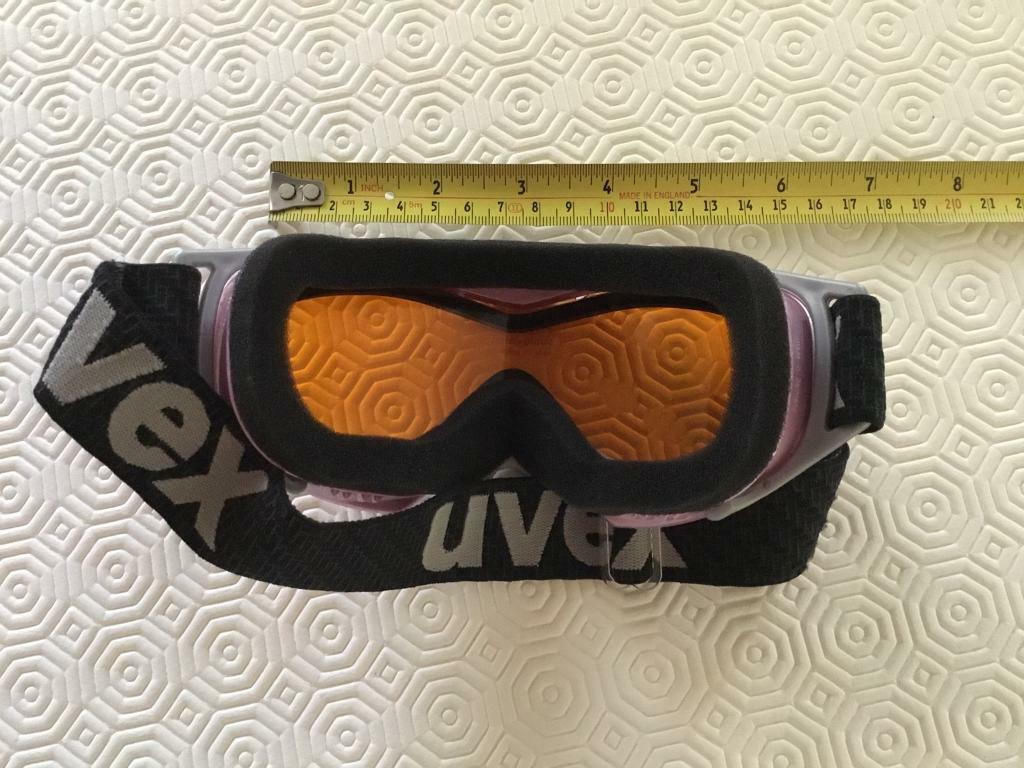 e156e661819 Snow Goggles -Junior size