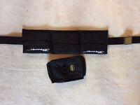 Diving Weight Belt & Pocket