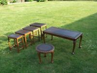 Wanted Any Unloved Real Wood Furniture