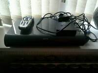SKY PLUS 3D HD BOX WITH CATCH-UP TV BOX