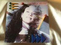 "CAROLE KING SPEEDING TIME 12"" VINYL LP"