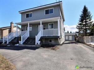 418 000$ - Duplex à vendre à Longueuil (St-Hubert)