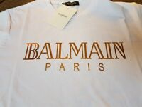 Balmain T shirt Men